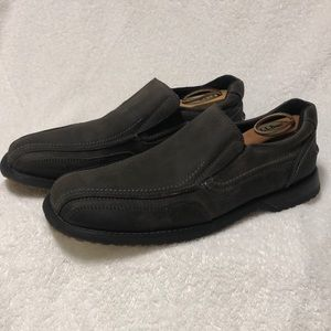 Bed Stu Slip-on Leather Loafers Size 12